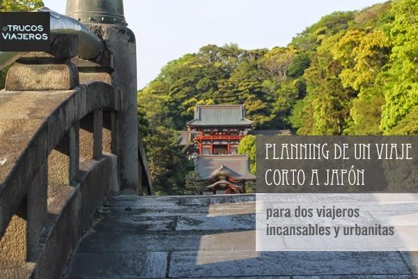 que ver en Japón, imprescindibles para un viaje corto