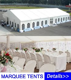 marquee tent importers in Nigeria