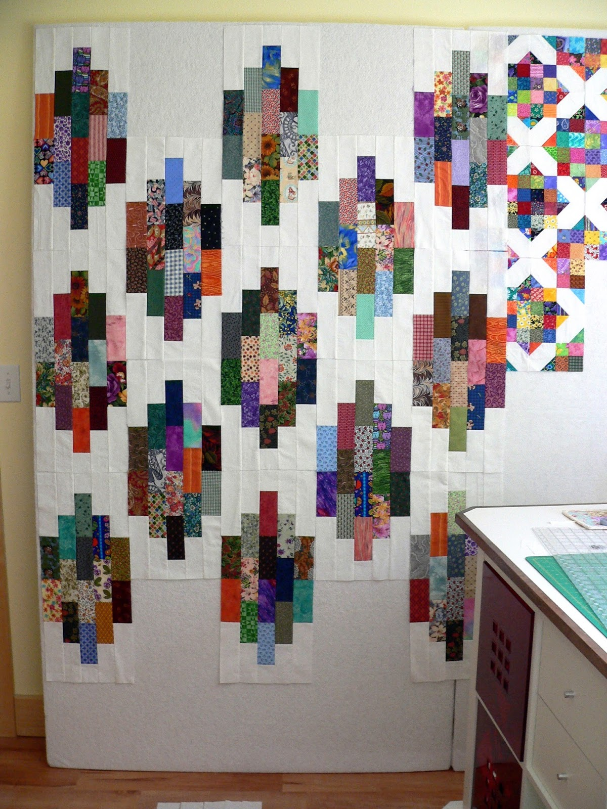 Asimplelife Quilts My Happy Place