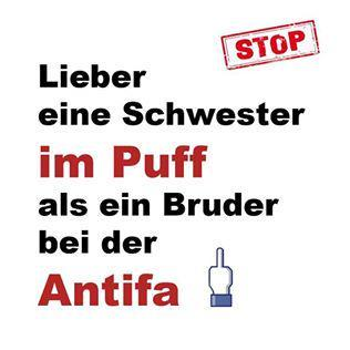 Stop AntFa