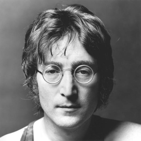 John Lennon Menlove Ave
