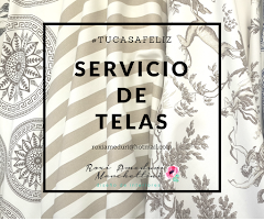 SERVICIO DE TELAS