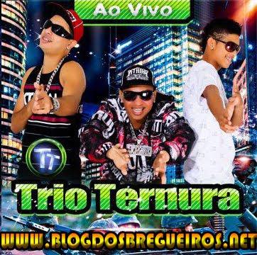 Trio Ternura - O Mensageiro