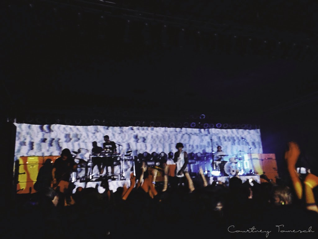 Bring Me the Horizon SOMA San Diego