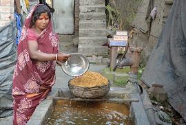 Le Micro Crédit en Ouest Bengale