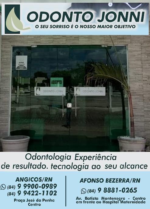 CLINICA ODONTO JONNI ANGICOS/RN