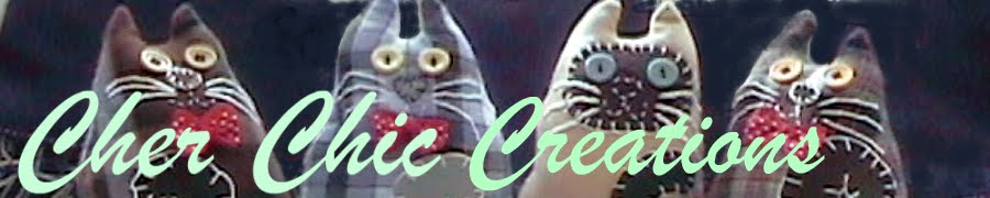 Cher Chic Creations