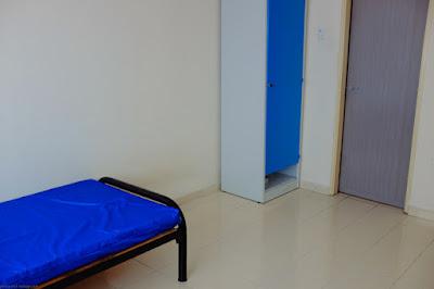 Apartment Laguna Biru Tasik Biru Kundang