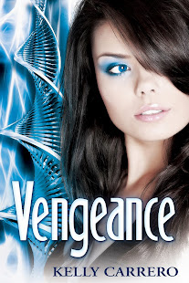 Vengeance - Book 4