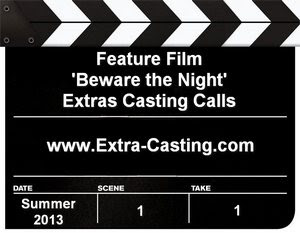 Beware the Night New York Casting Calls