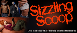 Sizzling Scoop Magazine