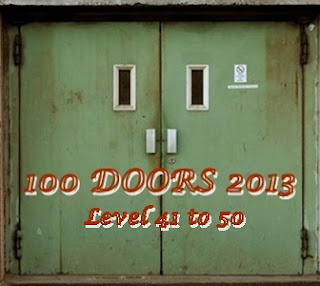 Game 100 Doors 2013 Level 41 42 43 44 45 46 47 48 49 50 Answers