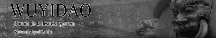 Centro Wudang Blog Institucional