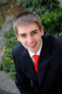 Elder Jonathan Ranquist