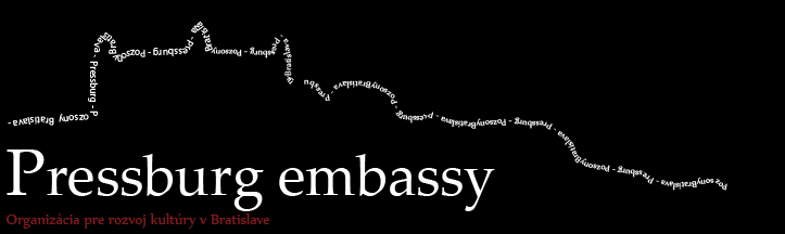 Pressburg embassy
