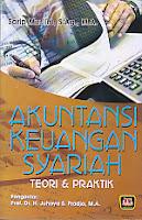toko buku rahma: buku AKUNTANSI KEUANGAN SYARIAH TEORI DAN PRAKTIK, pengarang sarip muslim, penerbit pustaka setia