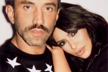 Kim and Ricardo For Sorbet