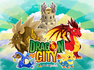 Cheat Gold Dragon City Terbaru 2013