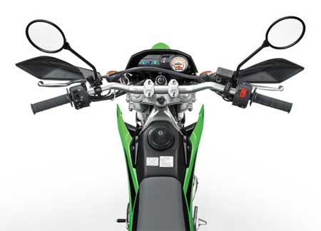 speedometer Kawasaki KLX 150 BF