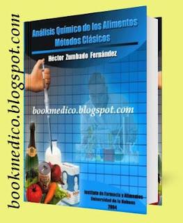 analisis quimico alimentos