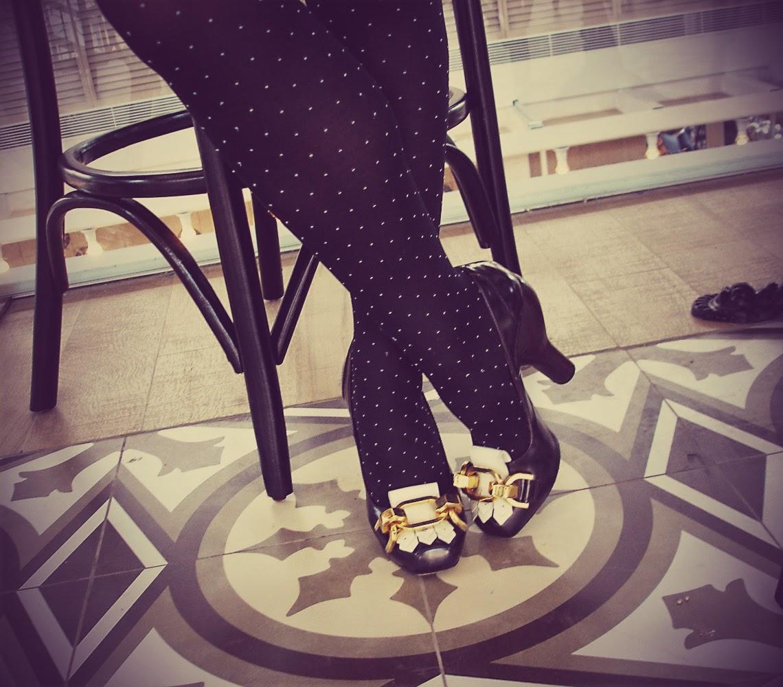 zapatos+loewe