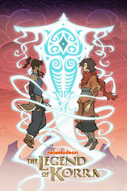 The Legend of Korra (US) 4x03 Online Gratis