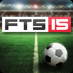 First Touch Soccer 2015 apk mod data v2.06
