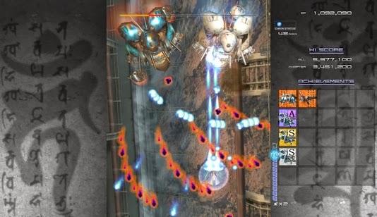 Gameplay Ikaruga 2014