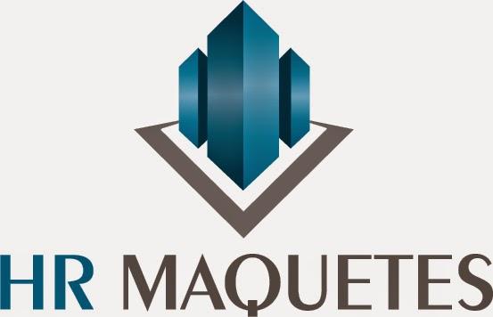 Criação Logomarca para empresa que fabrica maquetes físicas