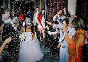 Καλλιτεχνική Φωτογράφιση Γάμου απο 180€