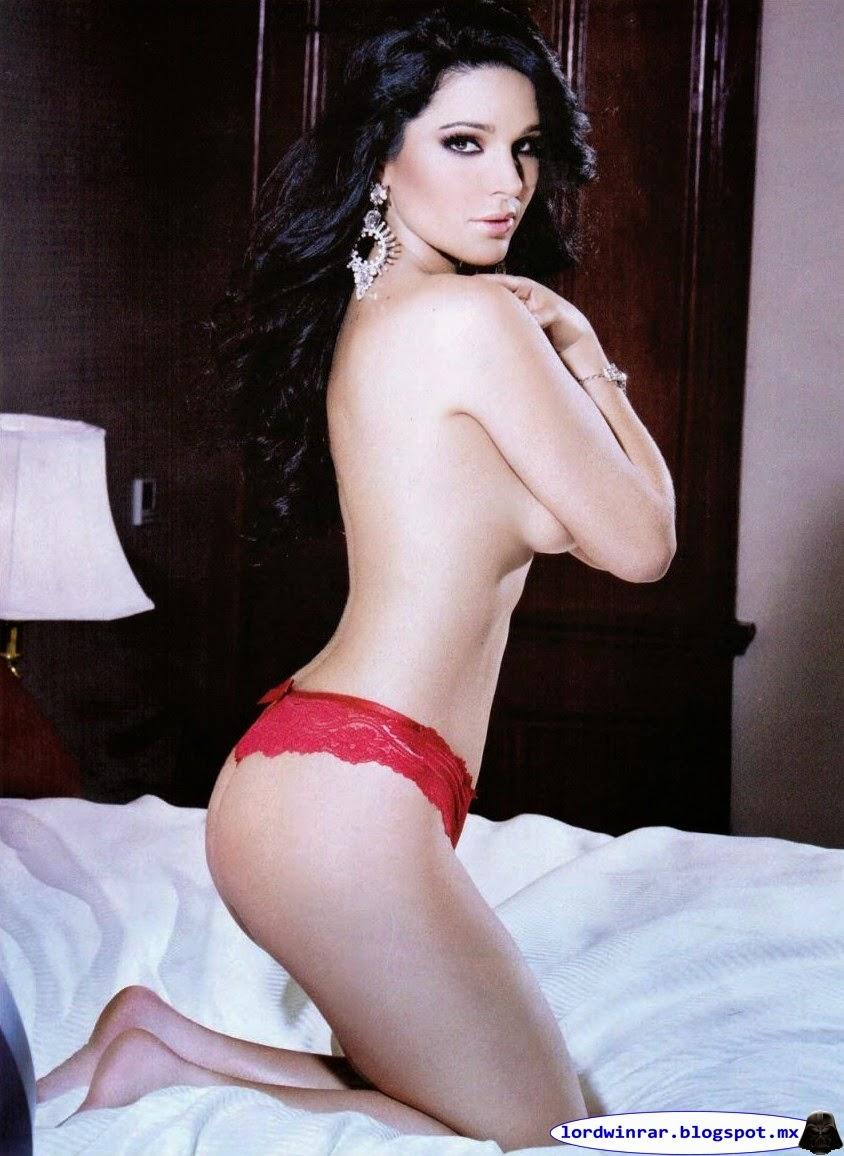 Rios fotos mariana sexy actriz