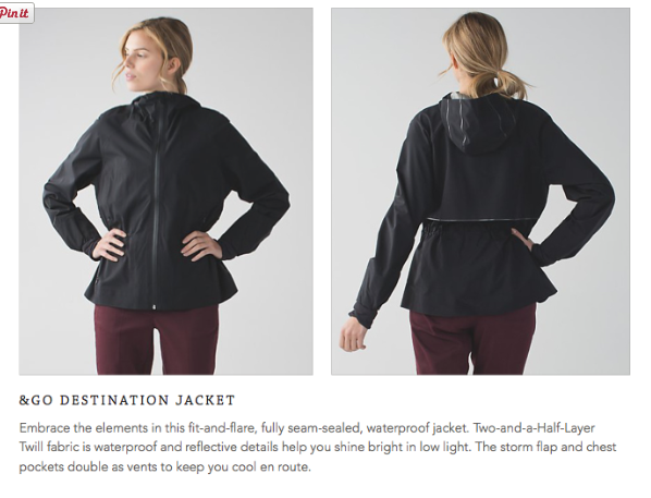 lululemon &Go-destination