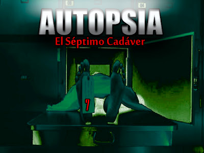 [RPG Maker XP] Autopsia (Survival Horror) Autopsia