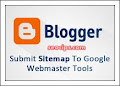 Cara Submit Sitemap di Webmaster Tools Google Terbaru