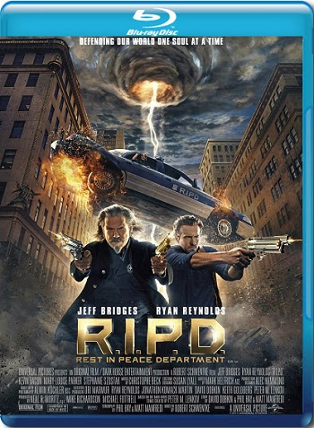 R.I.P.D. 2013 Hindi Dubbed Dual Audio BRRip 720p