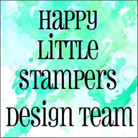 I Design for Happy Little Stamper