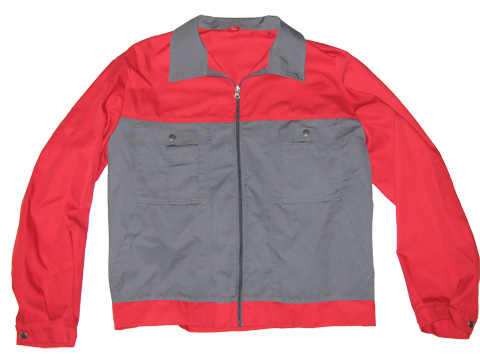 Pionir radna bluza