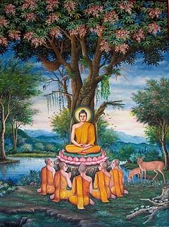 the biography of buddha the founder of buddhism Buddha the story of the buddha's life, like all of buddhism, is a story about  confronting suffering he was born between the sixth and fourth century bc, the  son.