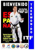 Seminario de Taekwondo