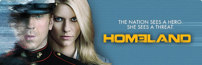 Homeland Season 1 Episode 6