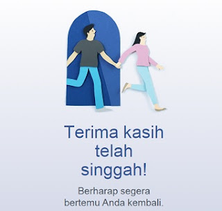 pesan dinding facebook