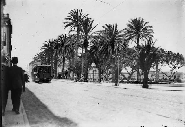 Imagen nº 6228 propiedad del archivo de fotografía histórica de la FEDAC/CABILDO DE GRAN CANARIA.