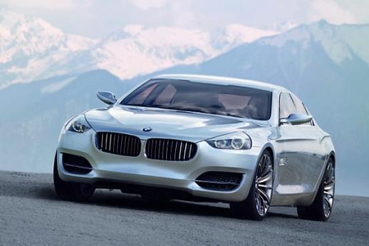 New Bmw Car 2012 Car Picture