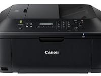 Canon Pixma MX535 Driver Free Download
