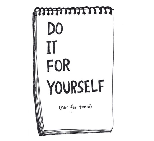 Quote of the day do it yourself cluelesscurl quote of the day do it yourself solutioingenieria Image collections