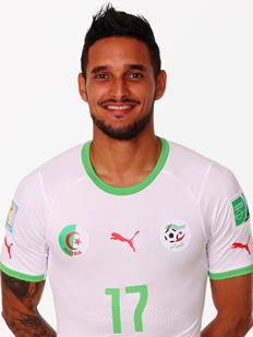صور وأسماء لاعبي المنتخب الوطني الجزائري المشاركين في كأس العالم البرازيل 2014 10361391_64840874524