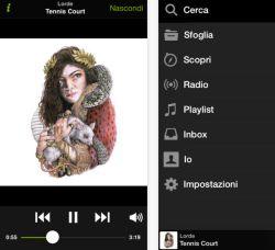 musica gratis in streaming cellulari