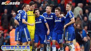 Agen Sbobet Terpercaya:Chelsea Tidak Ingin Terpuruk Terlalu Lama.