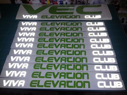 Sticker Club Kereta