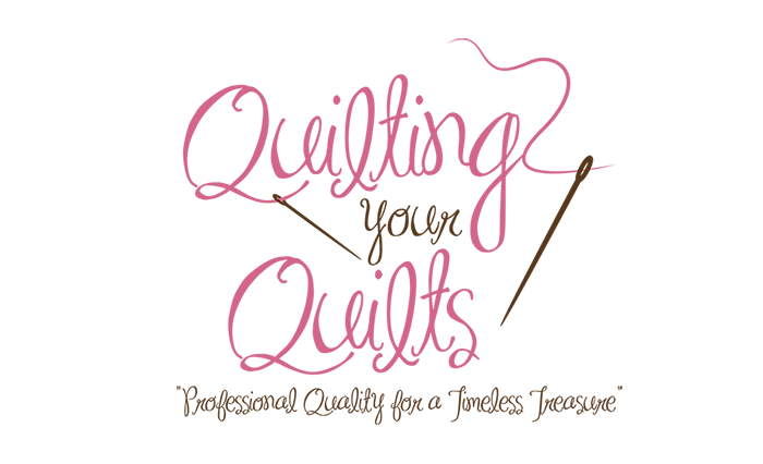 Quilting Your Quilts